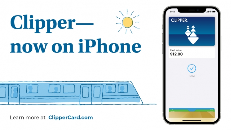 Clipper Now on iPhone and Apple Watch, New Clipper App Available